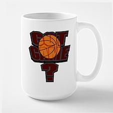 GOT GAME? {crimson} Mug
