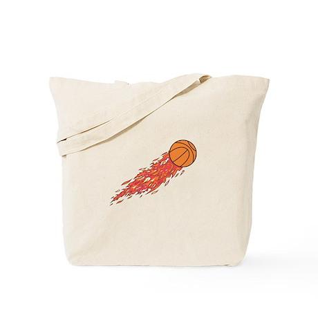 BASKETBALL *43* Tote Bag
