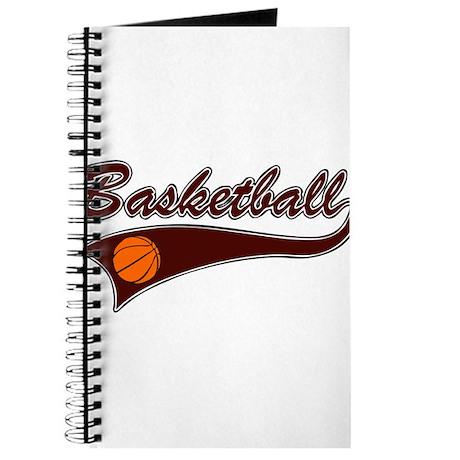 BASKETBALL *46* {crimson} Journal