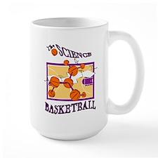 SCIENCE OF.. {purple} Mug