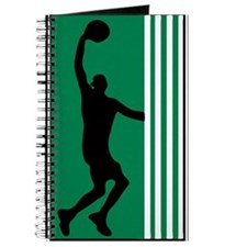 BASKETBALL *47* {green} Journal