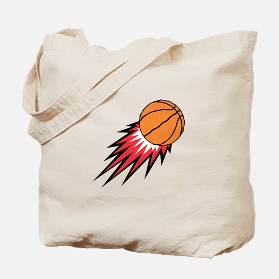 BASKETBALL *49* Tote Bag