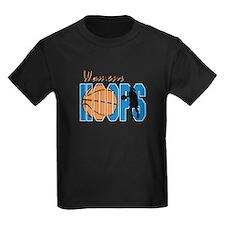 WOMENS HOOPS *1* {blue} T