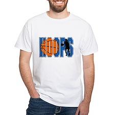 HOOPS *2* {blue} Shirt