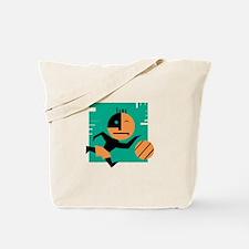 BASKETBALL *53* Tote Bag