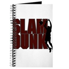SLAM DUNK *2* {crimson} Journal