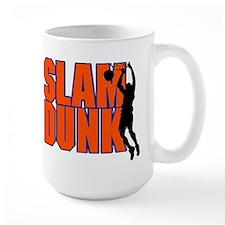 SLAM DUNK *2* {orange/blue} Mug