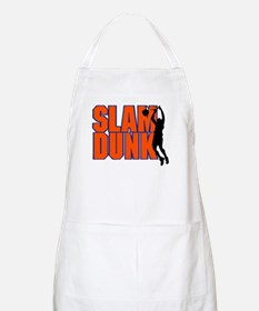 SLAM DUNK *2* {orange/blue} Apron