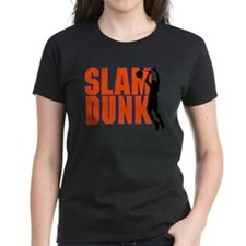 SLAM DUNK *2* {orange/blue} Tee