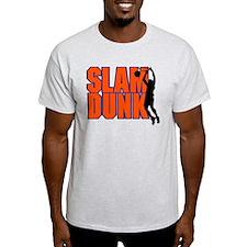 SLAM DUNK *2* {orange/blue} T-Shirt