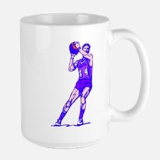 BASKETBALL *65* Mug