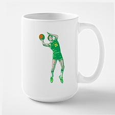 BASKETBALL *66* Mug