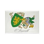 O'Farrell Sept Rectangle Magnet (10 pack)