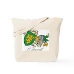O'Farrell Sept Tote Bag