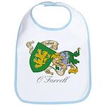 O'Farrell Sept Bib
