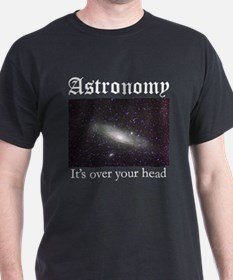 Unique Astronomy T-Shirt