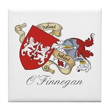 O'Finnegan Sept Tile Coaster