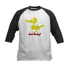 Funny Just Ducky Tee