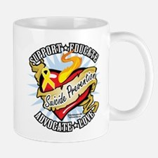 Suicide Prevention Classic He Mug