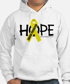 Suicide Prevention Hope Hoodie