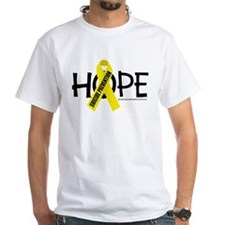 Suicide Prevention Hope Shirt