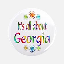 """Georgia 3.5"""" Button"""