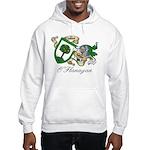 O'Flanagan Sept Hooded Sweatshirt