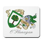 O'Flanagan Sept Mousepad