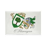 O'Flanagan Sept Rectangle Magnet (10 pack)
