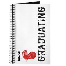 I heart Graduating Journal