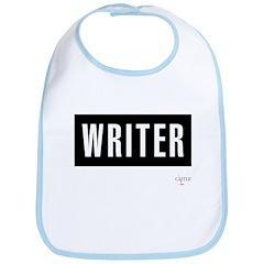 Writer Bib
