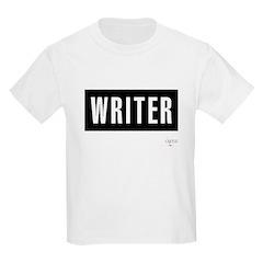 Writer T-Shirt