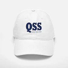 QSS 2 Baseball Baseball Cap