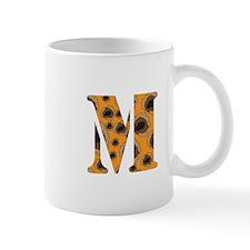 The Letter 'M' Mug