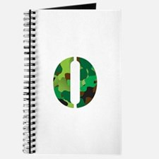 The Letter 'O' Journal