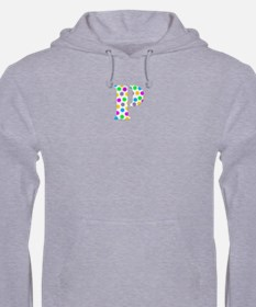 The Letter 'P' Hoodie
