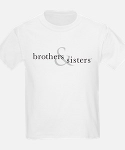 Brothers & Sisters T-Shirt