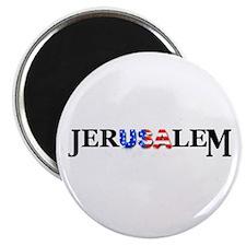 Cute Jew unit Magnet