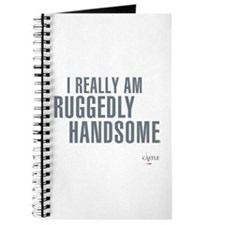 Ruggedly Handsome Journal