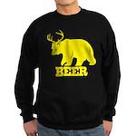 Beer Sweatshirt (dark)