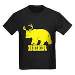 Beer Kids Dark T-Shirt