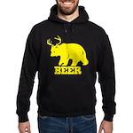 Beer Hoodie (dark)