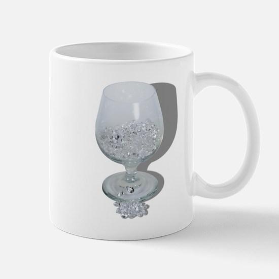 Luxury Servings Mug
