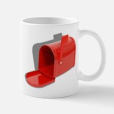 Mailbox Open Mug
