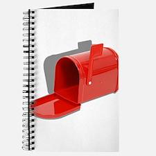 Mailbox Open Journal