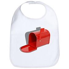 Mailbox Open Bib