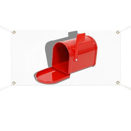 Mailbox Open Banner