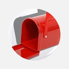 """Mailbox Open 3.5"""" Button"""
