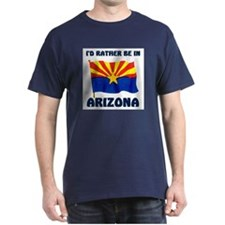 VISIT ARIZONA T-Shirt