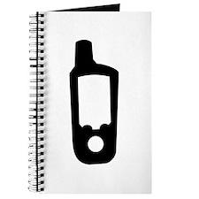 GPS - Mobile Phone Journal
